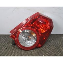 Fanale Stop Posteriore Destro dx Chevrolet Aveo  Dal 2006 al 2011