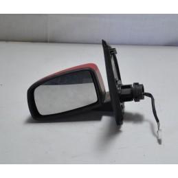 Specchietto retrovisore esterno SX Fiat panda dal 2003 al 2012 Cod. 011003