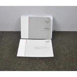 Libretto Uso e Manutenzione Nissan Pixo dal 2009 al 2013