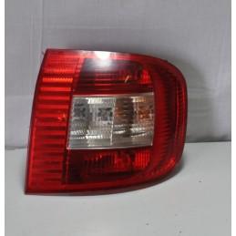 Fanale stop posteriore destro DX Fiat Multipla dal 2004 al 2010