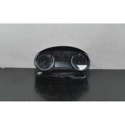 Strumentazione contachilometri Fiat Bravo dal 2007 al 2014 cod : 51761172
