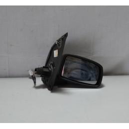 Specchietto retrovisore esterno DX Fiat panda 2 serie dal 2003 al 2012 Cod. 011004