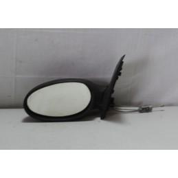 Specchietto retrovisore esterno SX Smart 450 dal 1998 al 2007 Cod. 017004