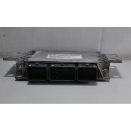 Centralina motore ECU Citroen C3  dal 2003 al 2012 codice: 9648568480