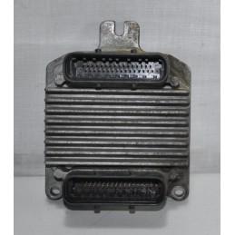 Centralina motore ECU  Opel Astra G  dal 1998 al 2006 Cod. 09355929/0281010118