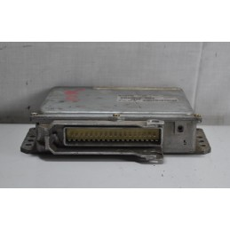 Centralina motore ECU Peugeot 106 dal 1991 al 1996 cod. 9620398980
