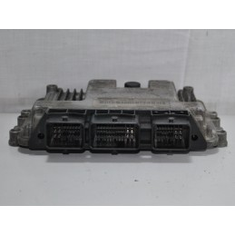 Centralina motore ECU Renault Megane  dal 2002 al 2010 Cod. 8200391966/0281011776