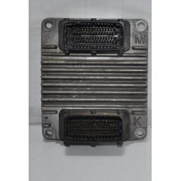 Centralina motore ECU   Chevrolet Tacuma dal 2000 al 2009 cod: 12201599