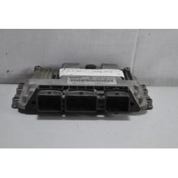 Centralina motore ECU Renault Laguna  dal 2001 al 2007 Cod. 8200311539/0281011723