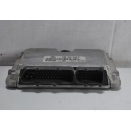 Centralina motore ECU Volkswagen Passat   dal 1996 al 2005 cod. 038906018