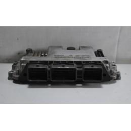 Centralina motore ECU Renault Megane  dal 2002 al 2010 Cod. 8200391966/0281011549