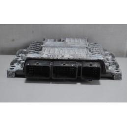 Centralina motore ECU Renault Megane  dal 2002 al 2010 Cod. 8200843713