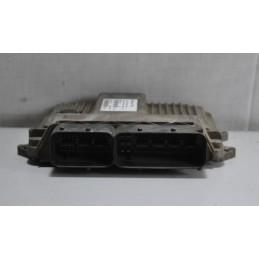 Centralina motore ECU Fiat Panda  Dal 2003 al 2012 cod 51775008