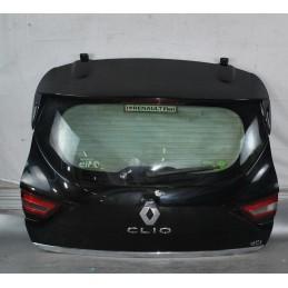 Portellone bagagliaio posteriore Renault Clio III dal 2005 al 2013