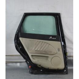 Portiera sportello posteriore SX Alfa Romeo 159  dal 2005 al 2011