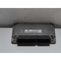 Centralina motore ECU Skoda Fabia dal 1999 al 2007 cod 5WP4419908
