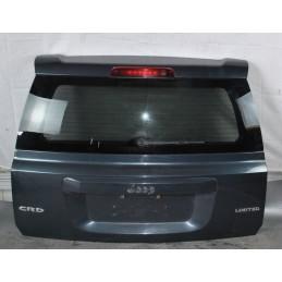 Portellone bagagliaio posteriore JEEP Patriot dal 2007 al 2017