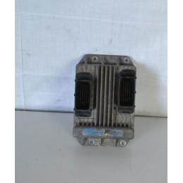 Centralina Motore ECU Opel Meriva A  Dal 2004 al 2008 cod. 897350-9485