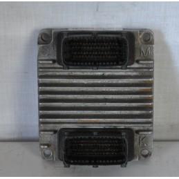 Centralina Motore ECU Daewoo Evanda dal 2000 al 2006 cod: 12211619