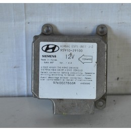 Centralina Airbag  Hyundai Lantra dal 1995 al 2000 Codice: 95910-29100