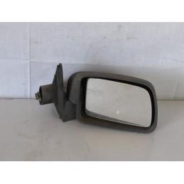 Specchietto retrovisore esterno  DX Renault 5 TL dal 1972 al 1984 Cod. 00660