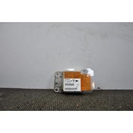 Centralina Airbag Nissan Micra K12 Dal 2002 al 2010 cod : 0285001853
