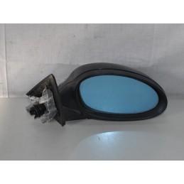 Specchietto Retrovisore Destro DX BMW Serie 1 E81 dal 1998 al 2006 Cod. 010803