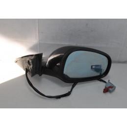 Specchietto retrovisore elettrico esterno DX Alfa Romeo 159  dal 2005 al 2011 Cod. 011015