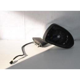 Specchietto retrovisore esterno destro DX Opel Corsa D dal 2006 al 2010 cod : 020873