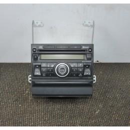Autoradio Nissan Xtrail dal 2007 al 2013  cod. 28185-JH10B