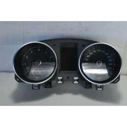 Strumentazione completa  Volkswagen Golf V  dal 2003 al 2009 cod. 5K0920
