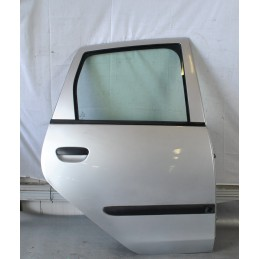 Portiera sportello posteriore DX Mitsubishi Colt  dal 2004 al 2012
