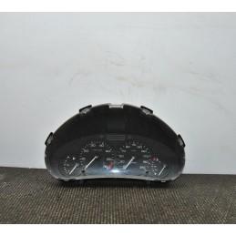 Strumentazione Contachilometri Peugeot 206 dal 2006 al 2013 cod. 9648836480