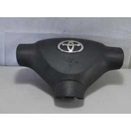 Airbag Volante Toyota Aygo dal 2005 al 2014