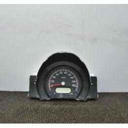 Quadro Strumenti Nissan Pixo dal 2009 al 2013 cod. 34100-68K0