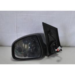 Specchietto retrovisore esterno SX Ford focus dal 2004 al 2011