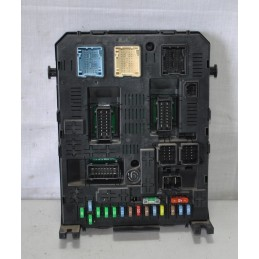 Body Computer Fusibiliera Citroen Berlingo  dal 2008 al 2018  Cod. 966405878002