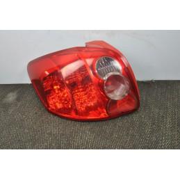 Fanale Stop Posteriore Sinistro Sx Toyota Auris Dal 2007 al 2012