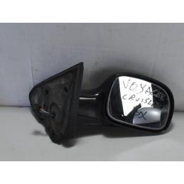 Specchietto Retrovisore Sinistro DX Chrysler Voyager  Dal 2000 al 2007