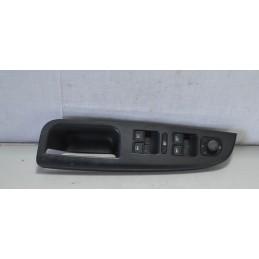 Pulsantiera alzacristalli sinistra SX Volkswagen Golf V  dal 2003 al 2009 codice: 1K4868049B