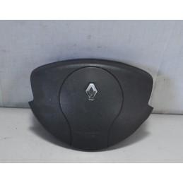 Airbag Volante Renault Twingo II dal 2007 al 2012 cod. 100418300489