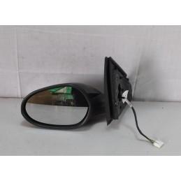 Specchietto retrovisore esterno SX Lancia Ypsilon dal  2011 Cod. 9810117