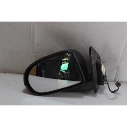 Specchietto retrovisore esterno SX JEEP Compass  dal 2006 al 2016 Cod. 011074