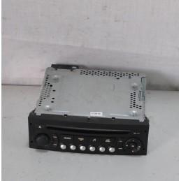 Autoradio  Citroen C3   dal 2009 al 2016 Cod. 96662669XT04