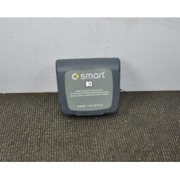 Kit Riparazione Gonfiaggio Gomme Smart 451  dal 2007 al 2015 cod A4515830002