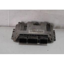 Centralina motore ECU Renault Megane 1.9  dal 2002 al 2010 Cod. 0281011776