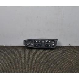 Pulsantiera alzacristalli elettrica sinistra SX Fiat Stilo dal 2001 al 2010 cod : B569