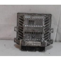 Centralina motore ECU Fiat Panda 1.3 D Dal 2003 al 2012 cod 51775008