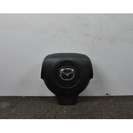 Airbag Volante Mazda 2 dal 2007 al 2014 cod.T93256A