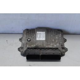 Centralina motore ECU Fiat Grande Punto 1.3 D Dal 2005 al 2012 codice: 51806498